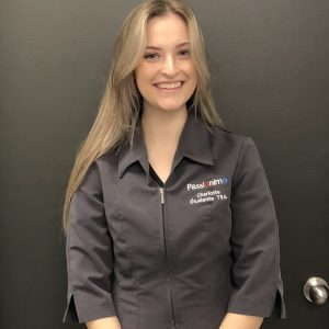 CVDLP Charlotte Michaud