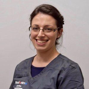 Justine Maupeu 2020
