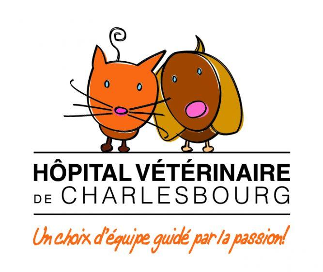 Hôpital Vétérinaire de Charlesbourg Inc.
