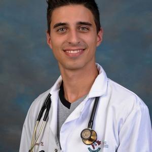 Dr Emeric Nolin
