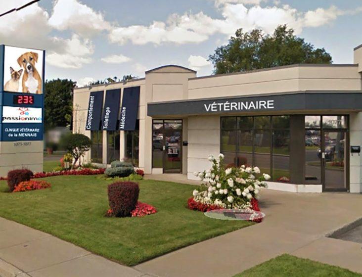 Clinique Vétérinaire de la Mennais Inc.